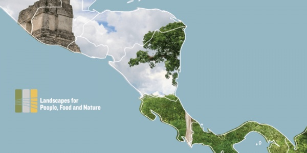 Dialogue for Sustainable Landscapes in Mesoamerica